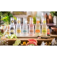 Fentimans 125ml Assorted Pack