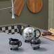 Bredemeijer Teapot Cosy® 0.5l (Black)