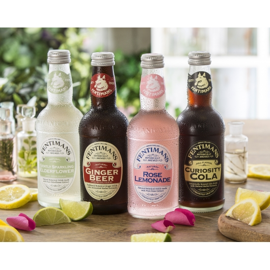 Fentimans 275ml Sample Pack
