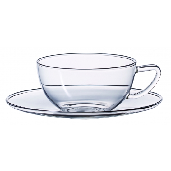 Ronnefeldt Leonardo Teacup and Saucer