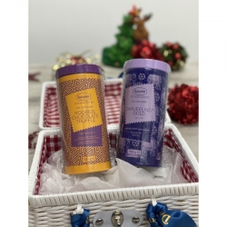 Christmas Gift Set C2 (Ronnefeldt Tea Couture x2)