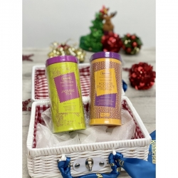 Christmas Gift Set C3 (Ronnefeldt Tea Couture x2)