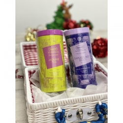 Christmas Gift Set C1 (Ronnefeldt Tea Couture x2)