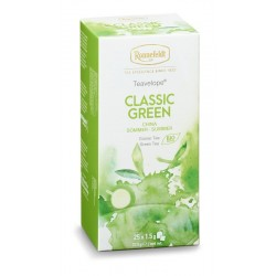 Ronnefeldt Teavelope Organic Classic Green