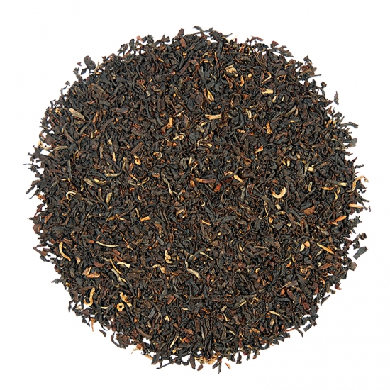 Ronnefeldt Tea Couture Black Assam