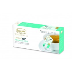 Ronnefeldt Leafcup Organic Morocccan Mint